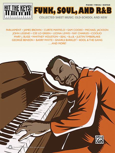 Funk, Soul and R&B