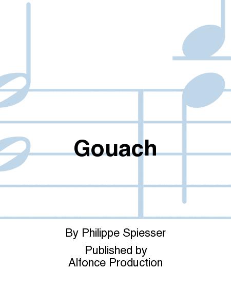Gouach