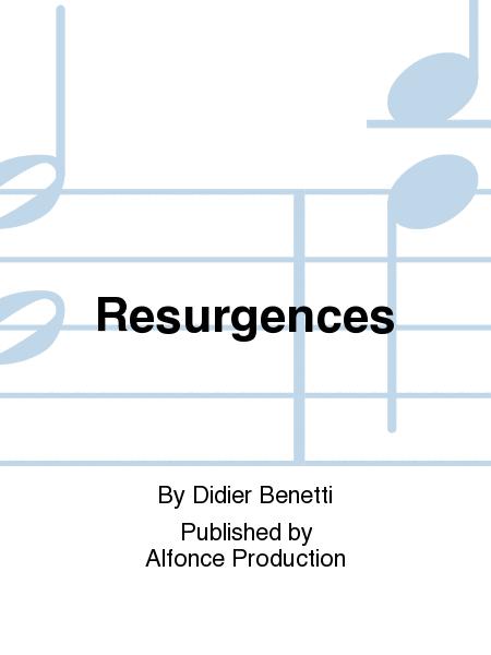 Resurgences