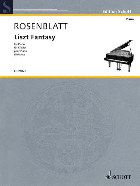 Liszt Fantasy