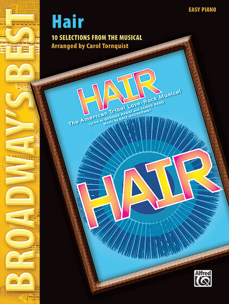 Hair (Broadway's Best)