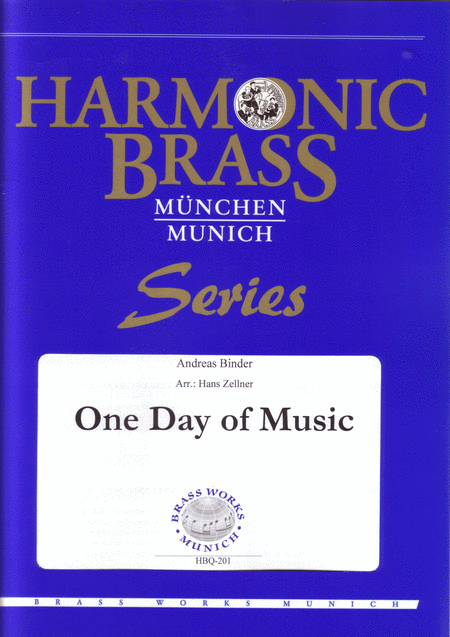 One Day of Music