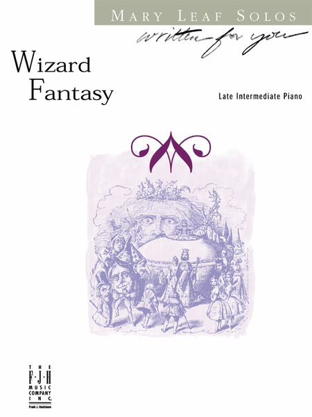 Wizard Fantasy (NFMC)