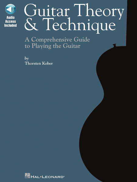 Guitar Theory & Technique