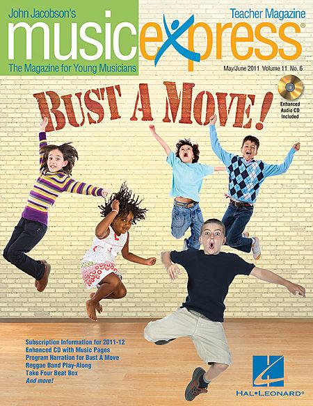Bust a Move Vol. 11 No. 6