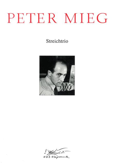 Streichtrio (1937)