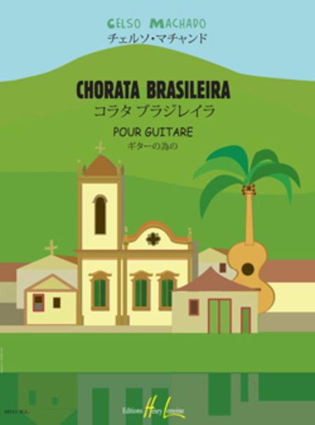 Chorata brasileira