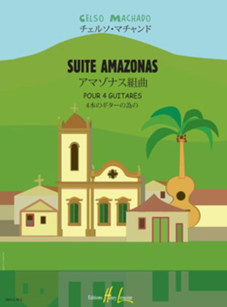 Suite amazonas