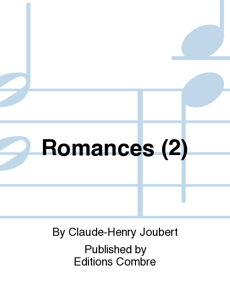 Romances (2)