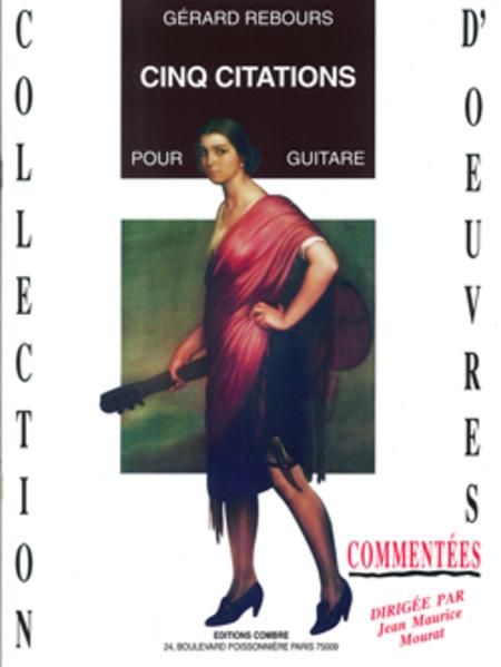 Citations (5)