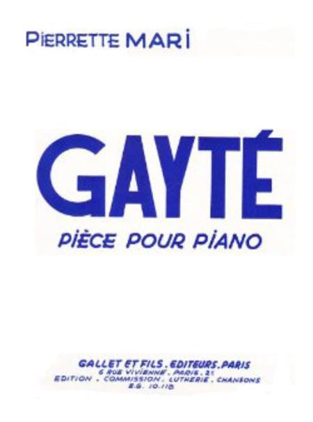 Gayte