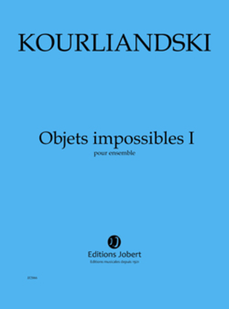 Objets impossibles