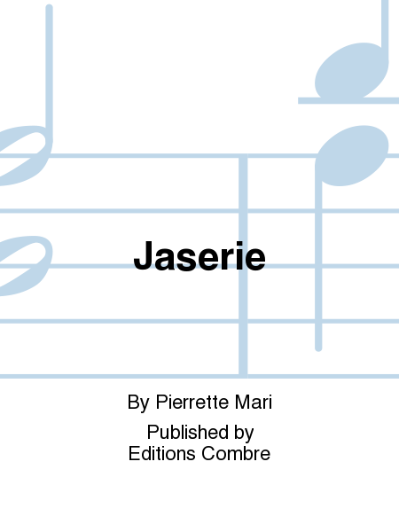 Jaserie