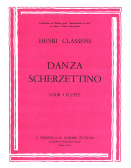 Danza - Scherzettino