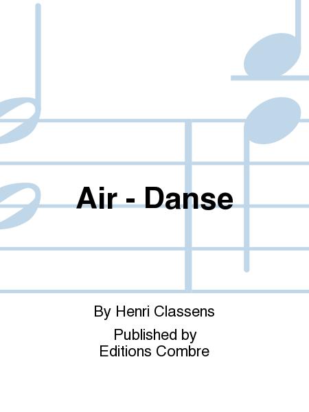 Air - Danse