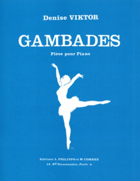 Gambades