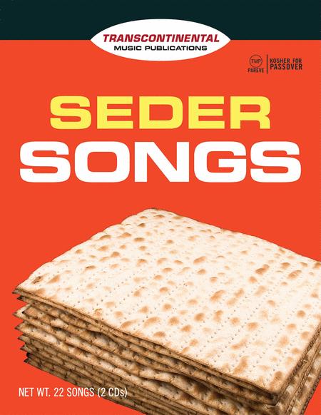 Seder Songs