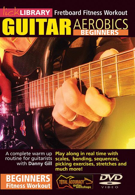 Guitar Aerobics - Beginners