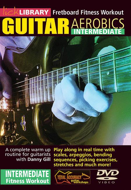 Guitar Aerobics - Intermediate