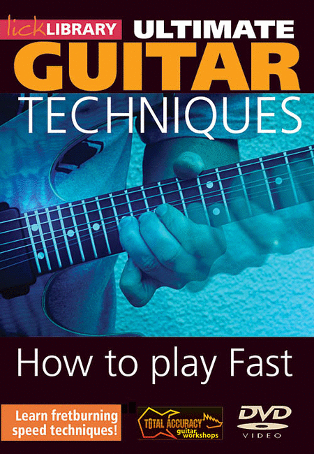 How to Play Fast - Volume 1