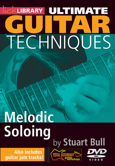 Melodic Soloing