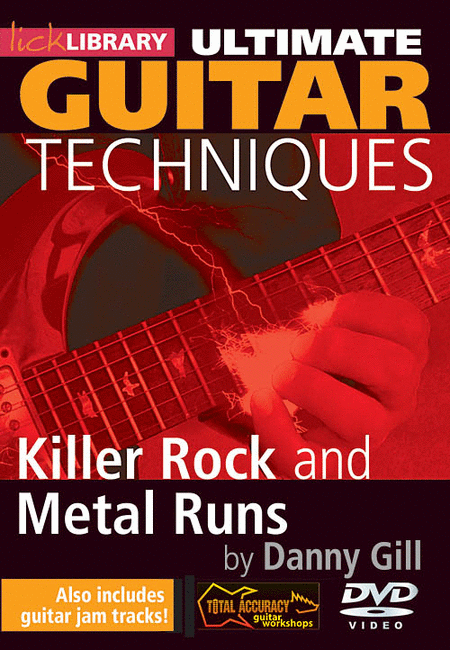 Killer Rock and Metal Runs