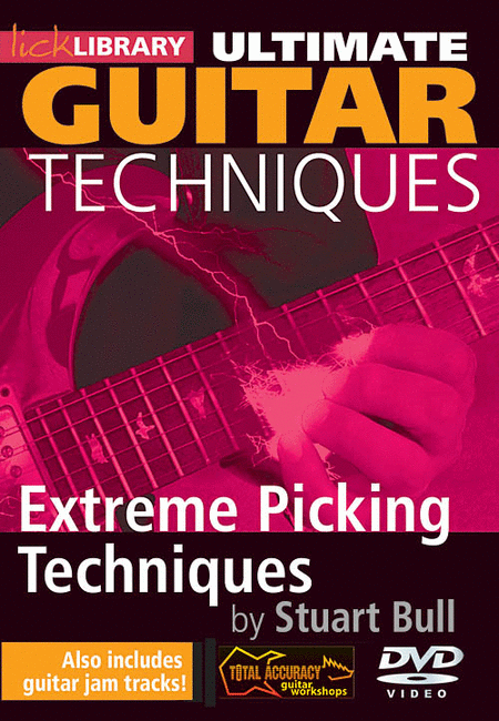 Extreme Picking Techniques