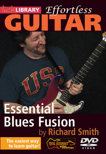 Essential Blues Fusion