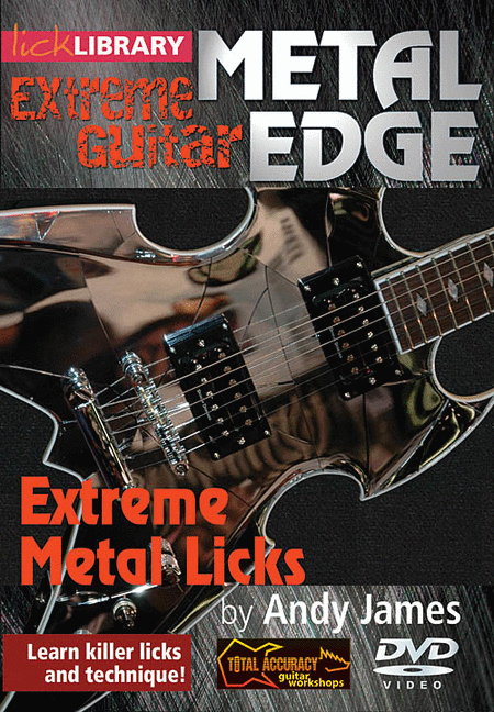 Extreme Metal Licks