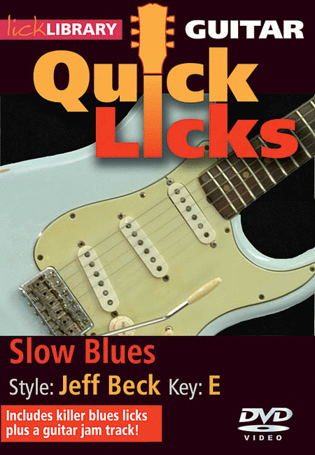 Slow Blues - Quick Licks