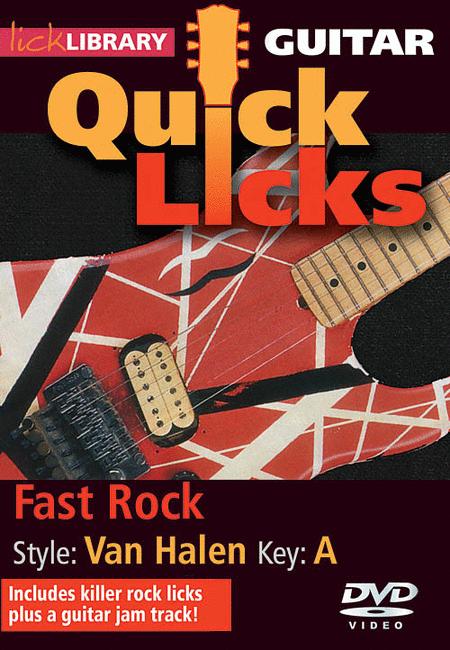 Fast Rock - Quick Licks