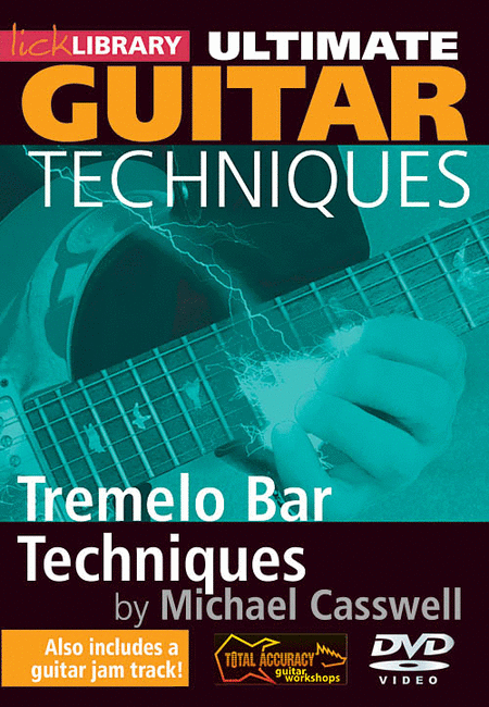 Tremelo Bar Techniques