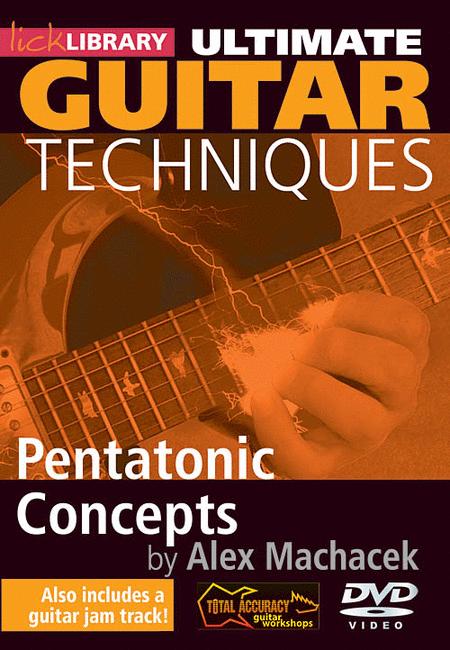Pentatonic Concepts