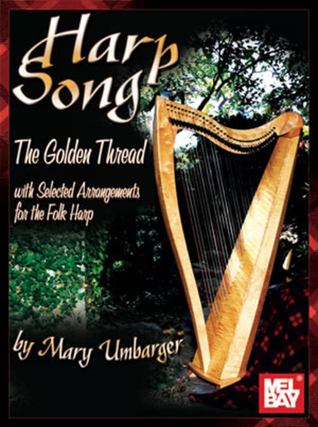 Harp Song - The Golden Thread