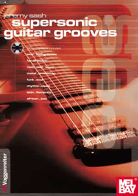 Supersonic Guitar Grooves
