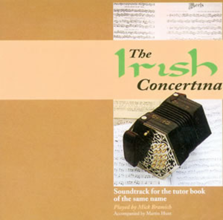 The Irish Concertina