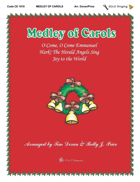 Medley of Carols