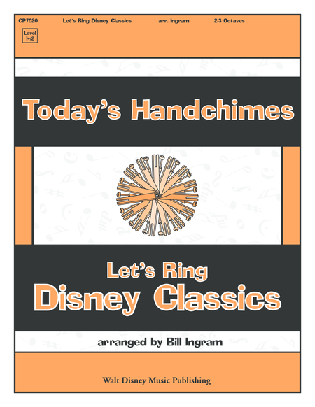 Let's Ring Disney Classics