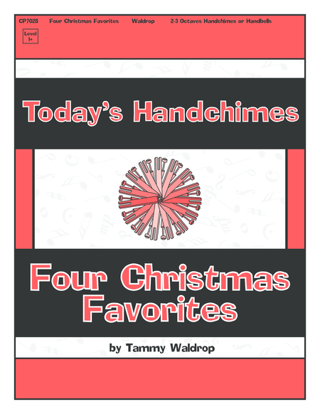 Four Christmas Favorites