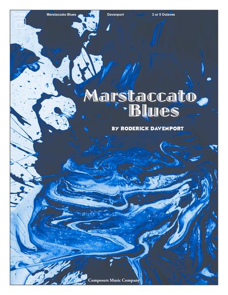 Marstaccato Blues