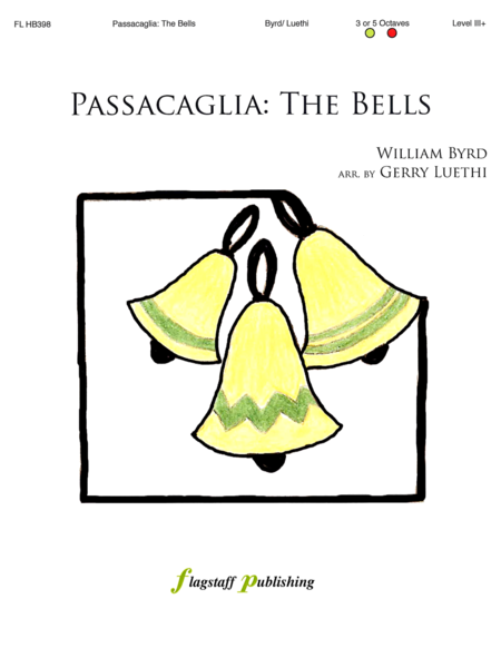 Passacaglia The Bells
