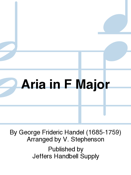 Aria in F Major