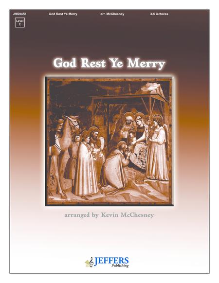 God Rest Ye Merry