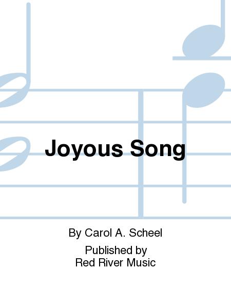 Joyous Song