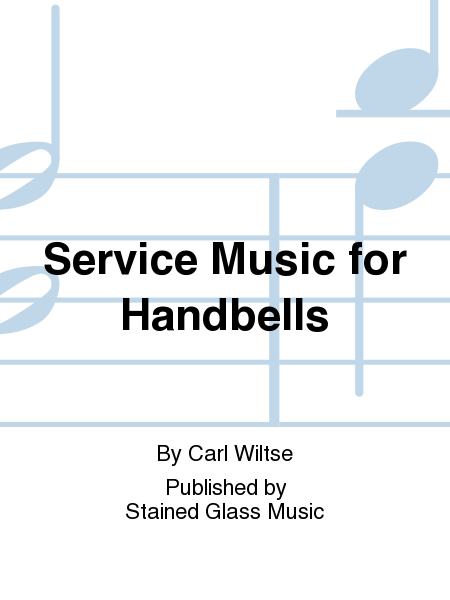 Service Music for Handbells