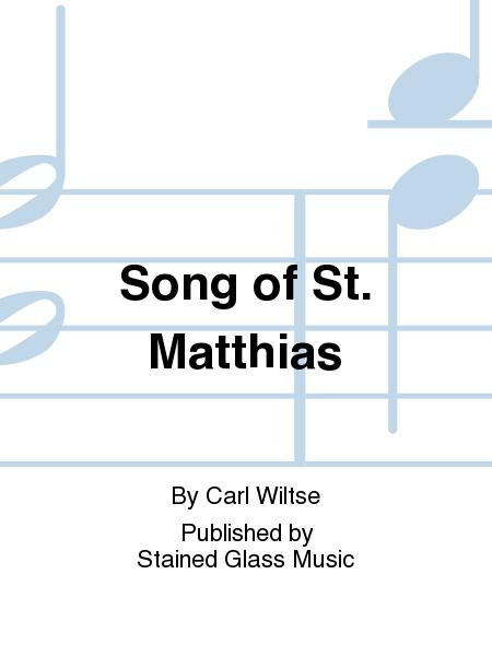 Song of St. Matthias