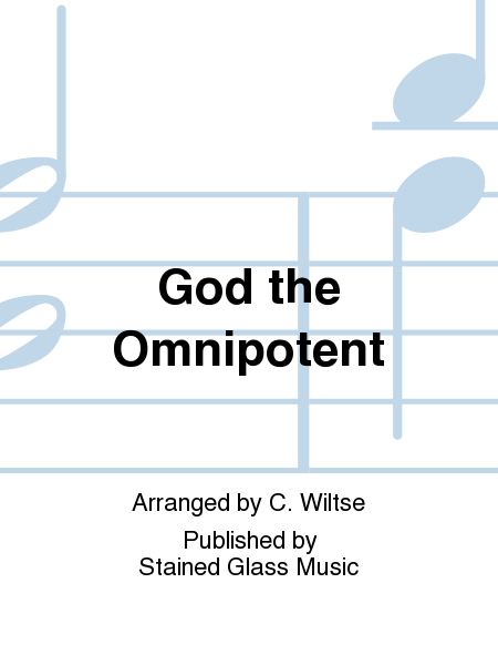 God the Omnipotent