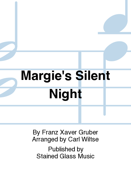 Margie's Silent Night