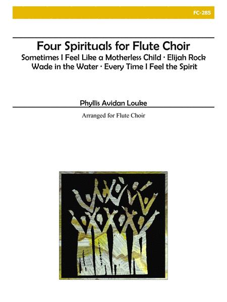 Four Spirituals