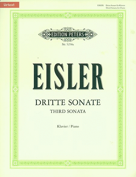 Third Sonata